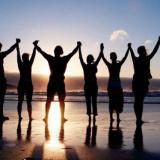 Taller Grupal de Relajacion con Ictioterapia
